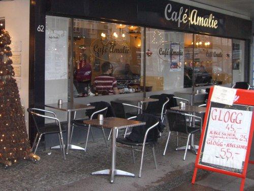 Café Amalie