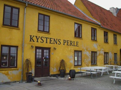Café Kystens Perle