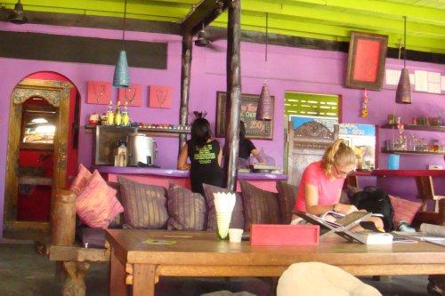 Karma Sutra Cafe