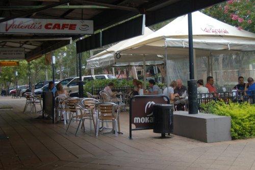 Valentini's Cafe