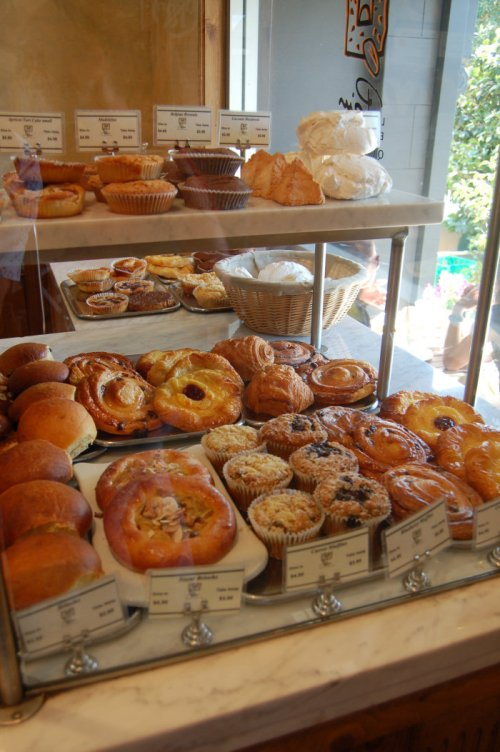 More pastries and tarts!