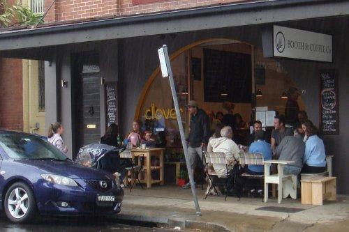 Clover Café