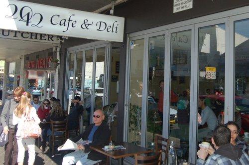 2042 Café & Deli