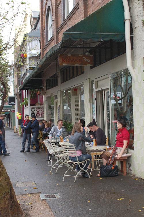 Kawa Café