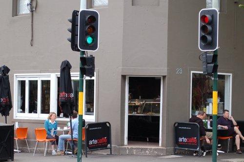 Sydney Fine Food Company Café