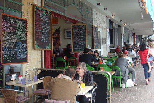 Jenny's Café