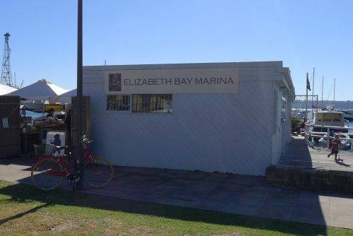 Bird and Bear Boathouse