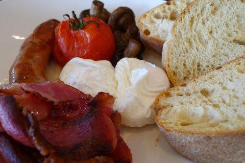 Deckhouse big breakfast