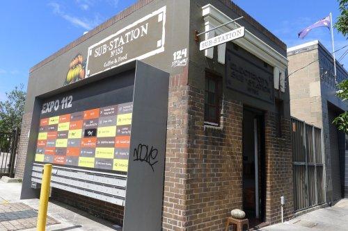 Sub-Station Café