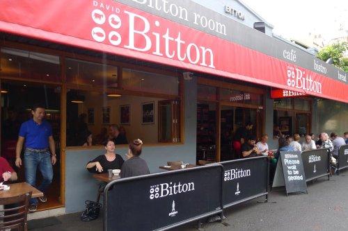 Bitton Gourmet Café & Grocer