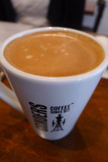 Flat white (mug)