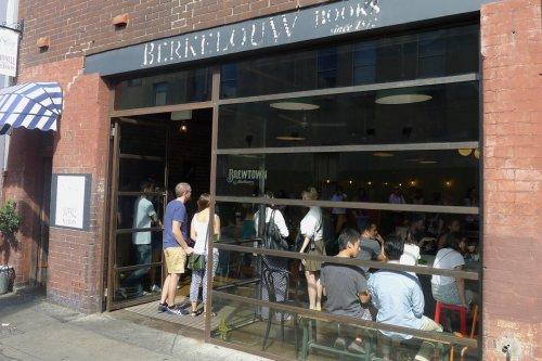 Brewtown