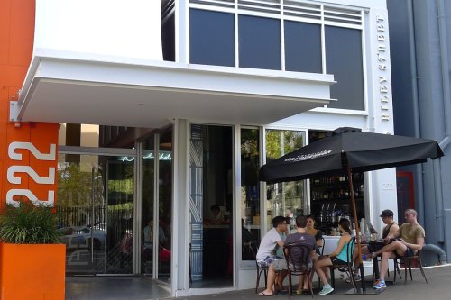 Riley Street Café and Wine