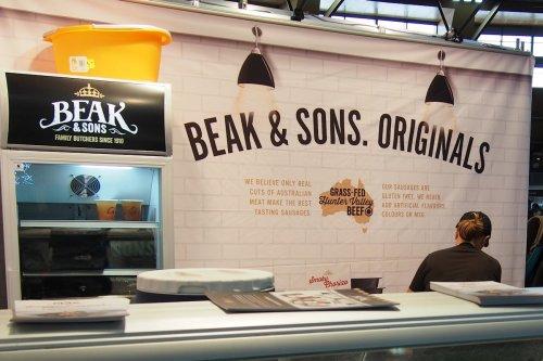 Beak & Sons Originals