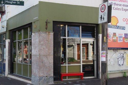 Café Giulia