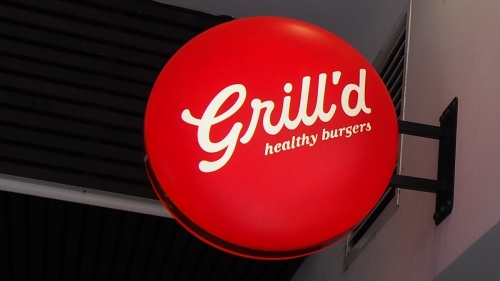 Grill'd - Healthy Burgers