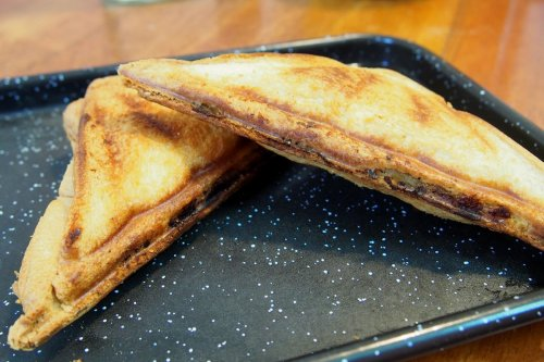 Uccella's jaffle
