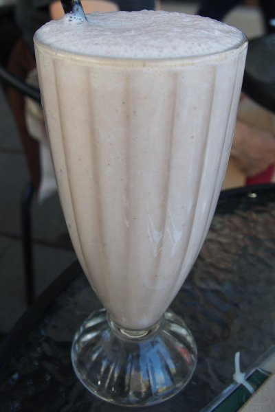Magic smoothie