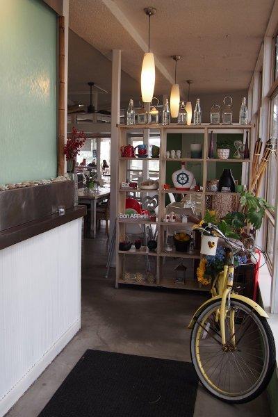 H2O Café
