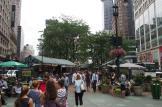 Broadway Bites food market