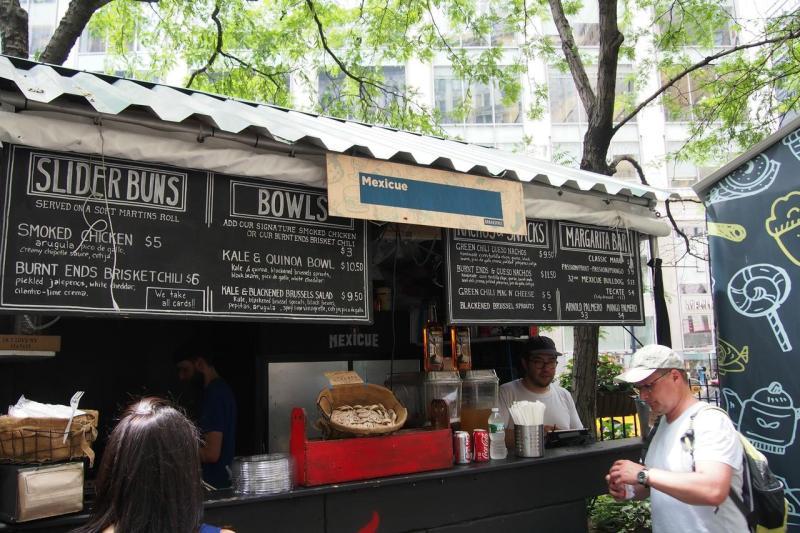 NYC Food 097   Sydney on Sunday