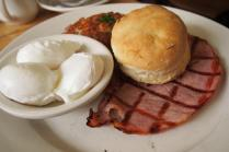 Clinton St. Baking Company, country breakfast