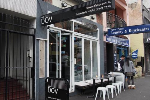 Café Dov