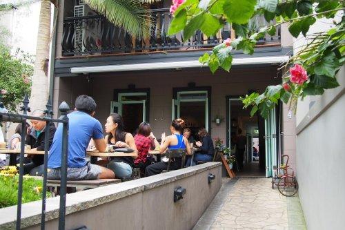 Café Oratnek