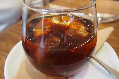 Single origin cold drip