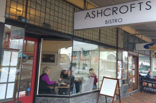 Ashcrofts Bisto
